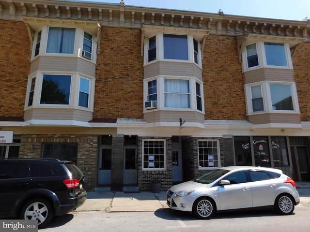 406 W 1ST Avenue, PARKESBURG, PA 19365 (#PACT537446) :: The John Kriza Team
