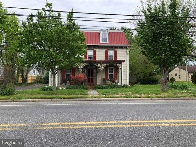 306 Baptist Road, NEWPORT, NJ 08345 (#NJCB132994) :: Blackwell Real Estate
