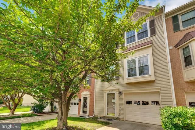 11267 Kessler Place, MANASSAS, VA 20109 (#VAPW523770) :: City Smart Living