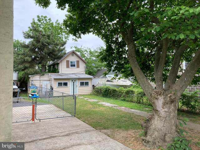 124 Lagrange Avenue, ESSINGTON, PA 19029 (#PADE547070) :: REMAX Horizons