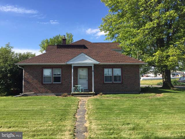 2802 Lincoln Hwy E, RONKS, PA 17572 (#PALA182830) :: Liz Hamberger Real Estate Team of KW Keystone Realty