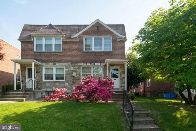 8125 Cresco Avenue, PHILADELPHIA, PA 19136 (#PAPH1021340) :: Bowers Realty Group
