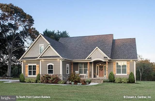 137 Easter Ridge Lane, CROSS JUNCTION, VA 22625 (MLS #VAFV164328) :: PORTERPLUS REALTY