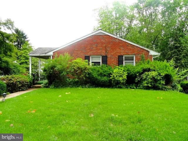 4052 1ST Avenue, LAFAYETTE HILL, PA 19444 (#PAMC694716) :: REMAX Horizons