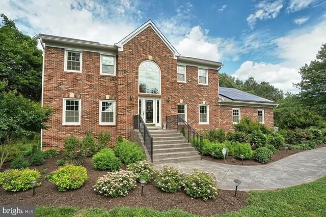 8300 Goshen View, GAITHERSBURG, MD 20882 (#MDMC760446) :: Crews Real Estate