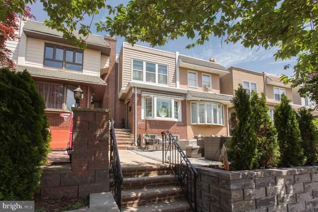 2935 S 13TH Street, PHILADELPHIA, PA 19148 (#PAPH1021348) :: RE/MAX Advantage Realty