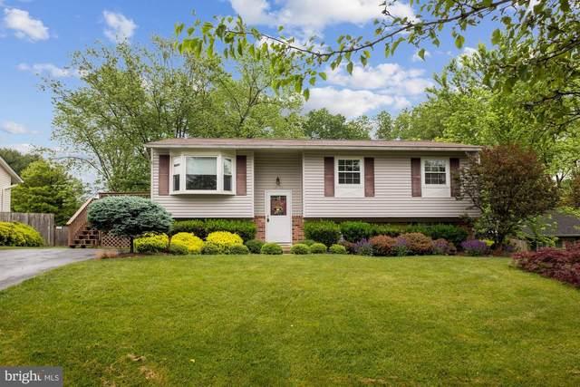 24105 Log House Road, GAITHERSBURG, MD 20882 (#MDMC760448) :: Sunrise Home Sales Team of Mackintosh Inc Realtors