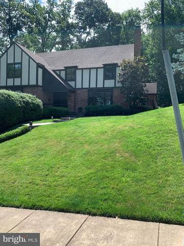 4186 39TH Street N, ARLINGTON, VA 22207 (#VAAR182206) :: Eng Garcia Properties, LLC