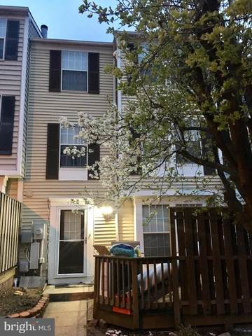 525 Pensacola Drive, GAITHERSBURG, MD 20878 (#MDMC760454) :: Century 21 Dale Realty Co