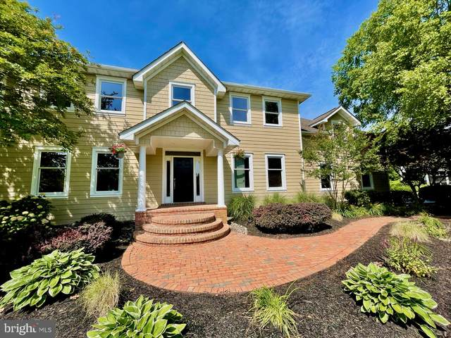 2904 Cox Neck Road E, CHESTER, MD 21619 (#MDQA147896) :: Keller Williams Flagship of Maryland