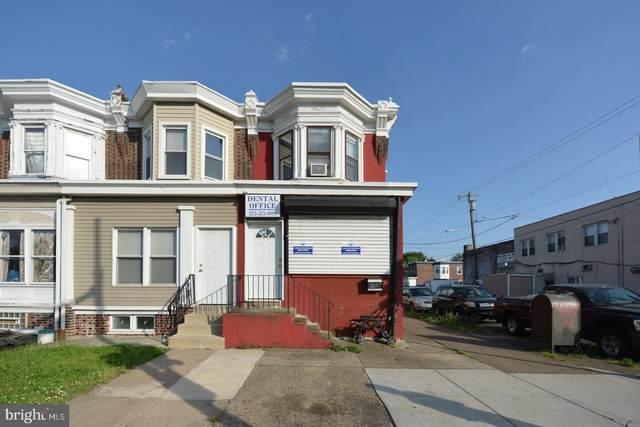 6101 Torresdale Avenue, PHILADELPHIA, PA 19135 (#PAPH1021368) :: Jason Freeby Group at Keller Williams Real Estate