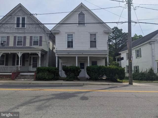 207 Main Street, PRESTON, MD 21655 (#MDCM125582) :: Bruce & Tanya and Associates