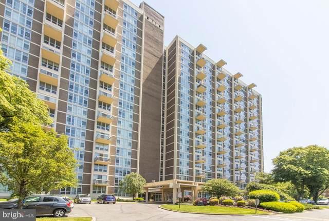 3600 Conshohocken Avenue #515, PHILADELPHIA, PA 19131 (#PAPH1021370) :: REMAX Horizons