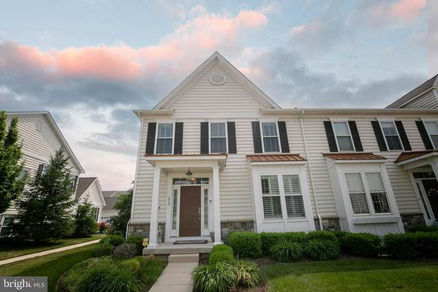 213 Rittenhouse Square, PLYMOUTH MEETING, PA 19462 (#PAMC694732) :: Ramus Realty Group
