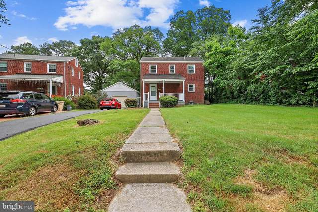 8413 Potomac Avenue, COLLEGE PARK, MD 20740 (#MDPG607844) :: Corner House Realty