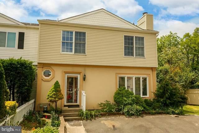 10 Conrad Court, LAWRENCEVILLE, NJ 08648 (#NJME313064) :: Rowack Real Estate Team