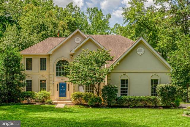 1520 Cheltenham Court W, CROWNSVILLE, MD 21032 (#MDAA469624) :: The Riffle Group of Keller Williams Select Realtors