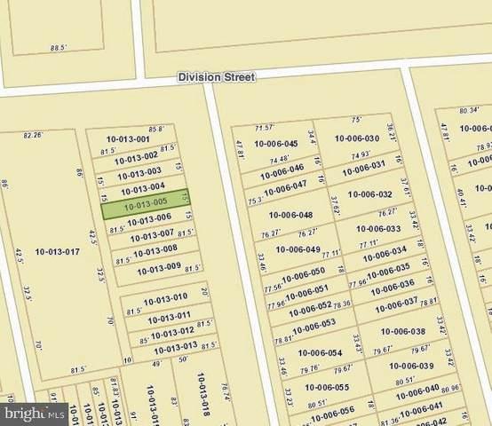2726 Jefferson Street, HARRISBURG, PA 17110 (#PADA133728) :: The Paul Hayes Group | eXp Realty