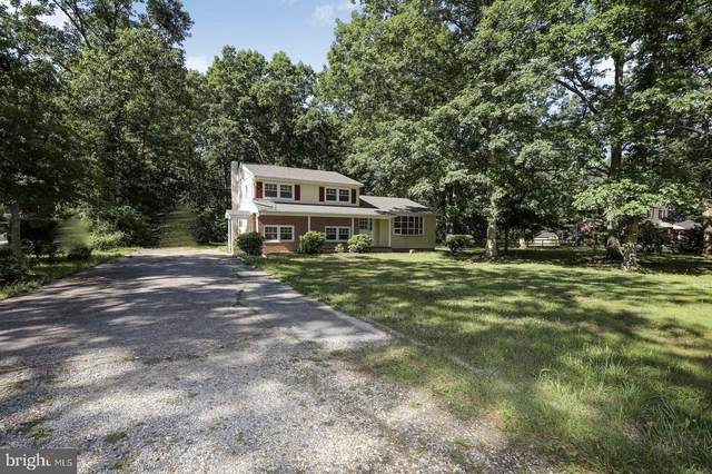 609 Francis Avenue, WATERFORD WORKS, NJ 08089 (#NJCD420812) :: Keller Williams Flagship of Maryland