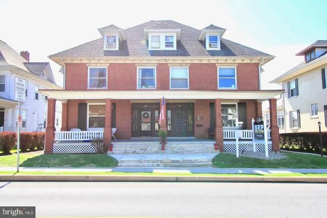 116-118 Cocoa Avenue, HERSHEY, PA 17033 (#PADA133730) :: The Joy Daniels Real Estate Group