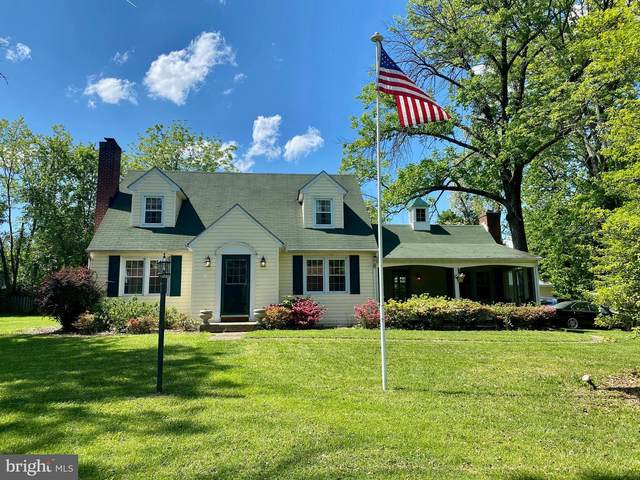 307 Lincoln Avenue, LUTHERVILLE TIMONIUM, MD 21093 (#MDBC530424) :: The Sky Group