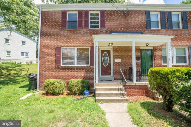 4200 23RD Place, TEMPLE HILLS, MD 20748 (#MDPG607858) :: The Vashist Group