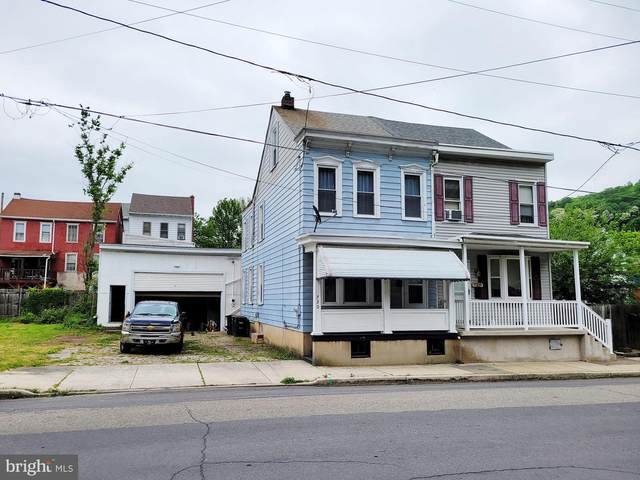 730 Water Street, POTTSVILLE, PA 17901 (#PASK135454) :: TeamPete Realty Services, Inc