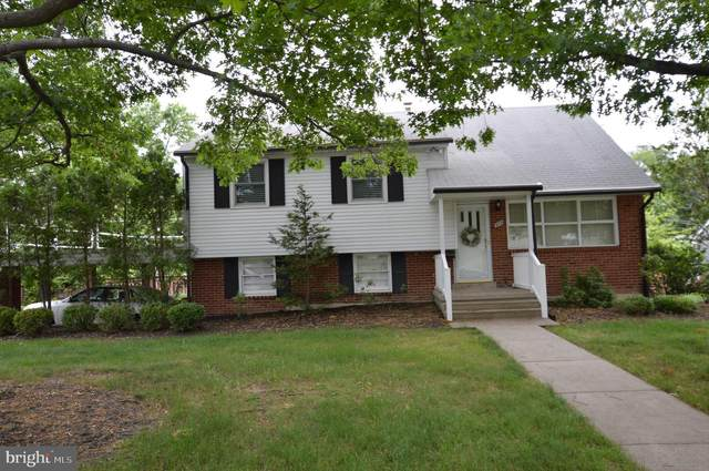 575 Dartmouth Drive, KING OF PRUSSIA, PA 19406 (#PAMC694752) :: Shamrock Realty Group, Inc
