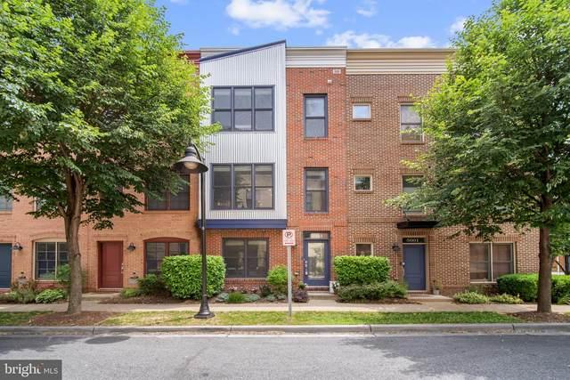 5603 Lustine Street, HYATTSVILLE, MD 20781 (#MDPG607876) :: Shamrock Realty Group, Inc