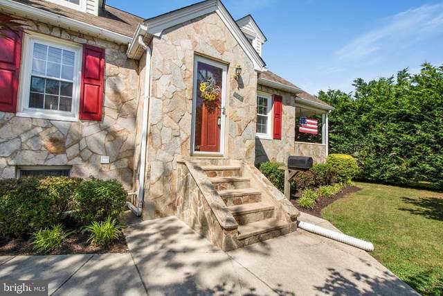324 N Broadview Boulevard N, GLEN BURNIE, MD 21061 (#MDAA469646) :: Eng Garcia Properties, LLC
