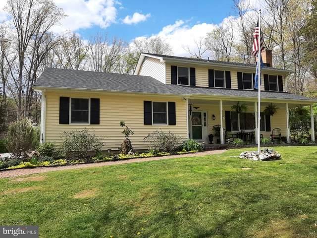 215 Jackson Drive, WINCHESTER, VA 22602 (#VAFV164342) :: Eng Garcia Properties, LLC