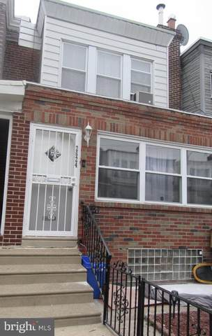 2624 S Massey Street, PHILADELPHIA, PA 19142 (#PAPH1021450) :: Tom Toole Sales Group at RE/MAX Main Line