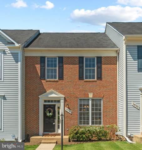14144 Madrigal Drive, WOODBRIDGE, VA 22193 (#VAPW523818) :: Shamrock Realty Group, Inc