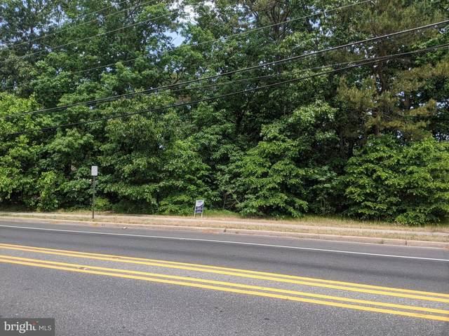 Turnerville Road, PINE HILL, NJ 08021 (#NJCD420826) :: Colgan Real Estate