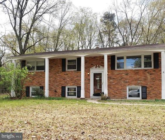 461 Brightwood Road, MILLERSVILLE, MD 21108 (#MDAA469654) :: Keller Williams Flagship of Maryland