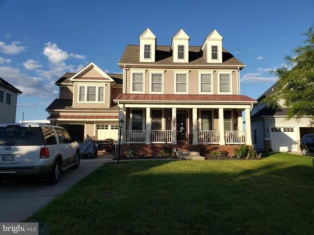 11732 Folkstone Court, WALDORF, MD 20602 (#MDCH225106) :: Sunrise Home Sales Team of Mackintosh Inc Realtors