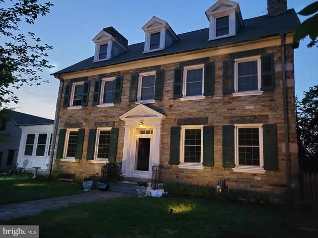 10 Stock Street, HANOVER, PA 17331 (#PAYK159196) :: Liz Hamberger Real Estate Team of KW Keystone Realty