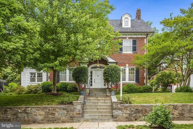 4704 Blagden Terrace NW, WASHINGTON, DC 20011 (MLS #DCDC523622) :: PORTERPLUS REALTY