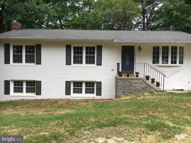 2425 Sixes Road, PRINCE FREDERICK, MD 20678 (#MDCA183174) :: AJ Team Realty
