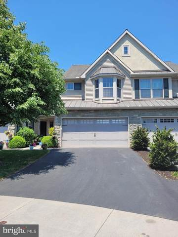 48 Rebecca Drive, DENVER, PA 17517 (#PALA182860) :: Talbot Greenya Group