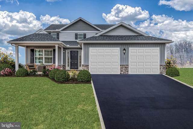 320 Normandy Lane, DILLSBURG, PA 17019 (#PAYK159200) :: The Joy Daniels Real Estate Group