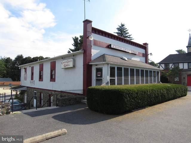 15083 Summit Avenue, BLUE RIDGE SUMMIT, PA 17214 (#PAFL180132) :: LoCoMusings