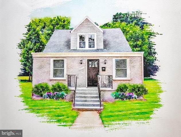 3500 Webster Street, BRENTWOOD, MD 20722 (#MDPG607906) :: Sunrise Home Sales Team of Mackintosh Inc Realtors