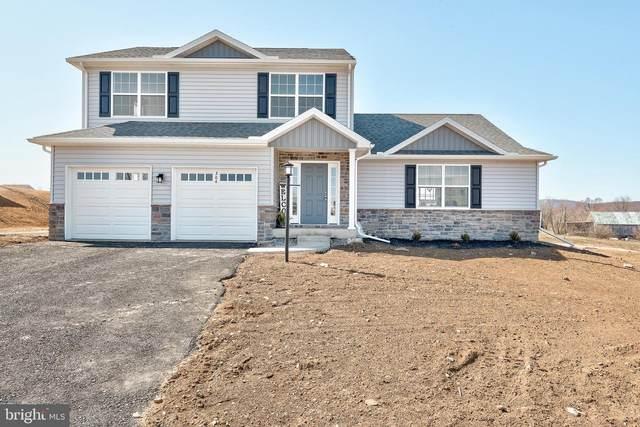 318 Normandy Lane, DILLSBURG, PA 17019 (#PAYK159204) :: The Joy Daniels Real Estate Group