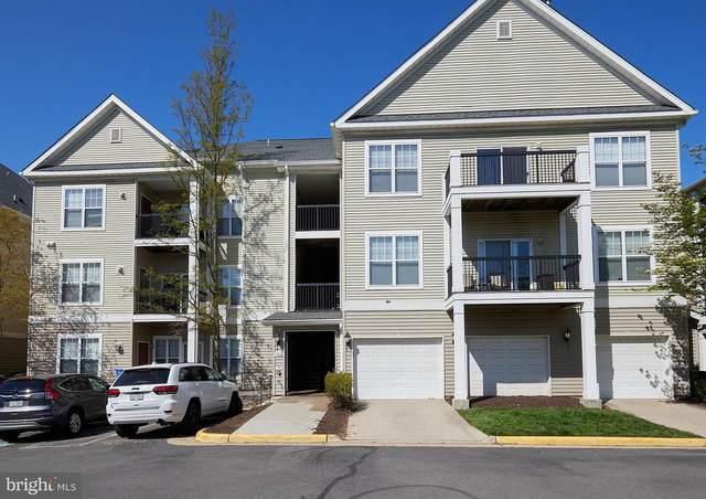 5124-D Brittney Elyse Circle, CENTREVILLE, VA 20120 (#VAFX1204324) :: Peter Knapp Realty Group