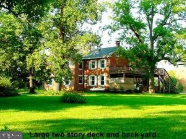 673 Auction Road, MANHEIM, PA 17545 (#PALA182868) :: LoCoMusings