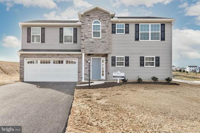 319 Normandy Lane, DILLSBURG, PA 17019 (#PAYK159206) :: The Joy Daniels Real Estate Group