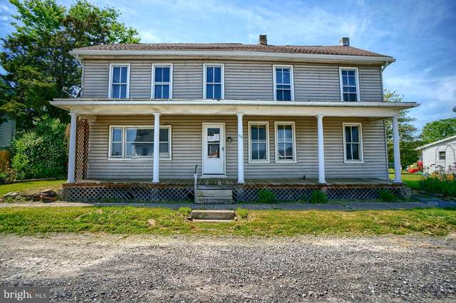 404 S Market Street, LIVERPOOL, PA 17045 (#PAPY103502) :: Liz Hamberger Real Estate Team of KW Keystone Realty