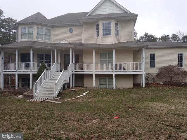 538 Sherwood Road, MAYS LANDING, NJ 08330 (#NJAC117478) :: Murray & Co. Real Estate