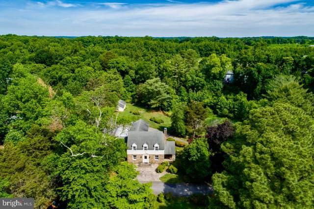 569 Main Street, CHURCH HILL, MD 21623 (#MDQA147908) :: Murray & Co. Real Estate